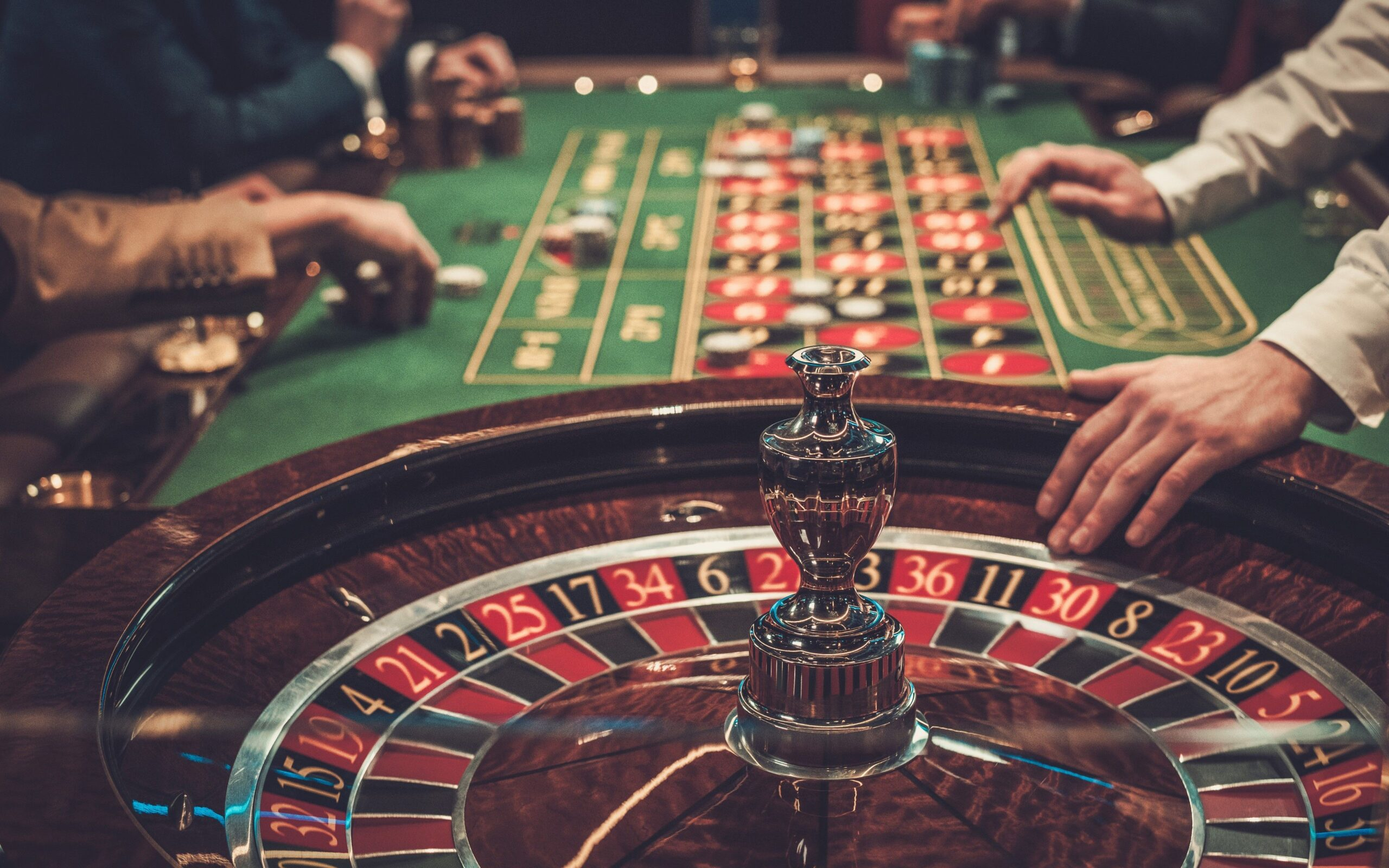Casino Slots – Best For New Entrants to Casino Games